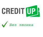 Онлайн кредит от CreditUP