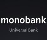 Кредит на карту от Monobank